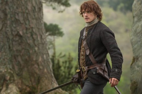 Outlander star Sam Heughan auditioned for Game of Thrones 7 times