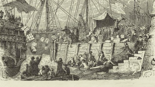 11 Surprising Things That Were Taxed in Colonial America