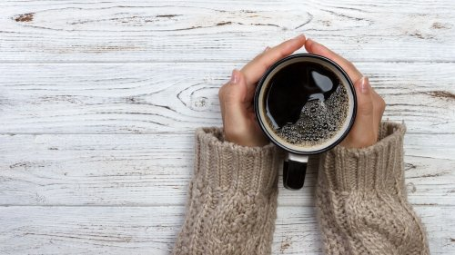 15 Fascinating Facts About Coffee