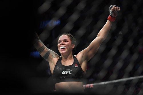 Is UFC 265 still worth buying after Amanda Nunes departure?