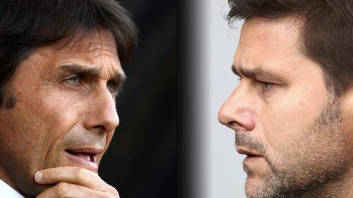 Antonio Conte or Mauricio Pochettino: Who is the better fit for Tottenham?