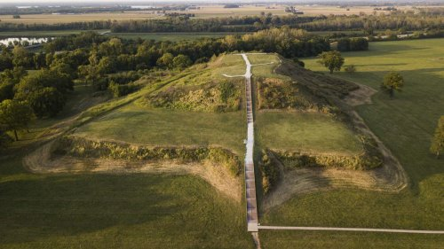 11 Ancient Native American Earthworks You Can Visit