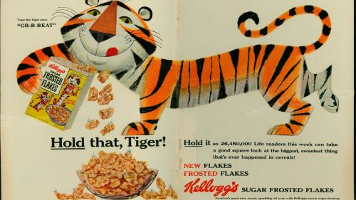The History of Breakfast Cereal