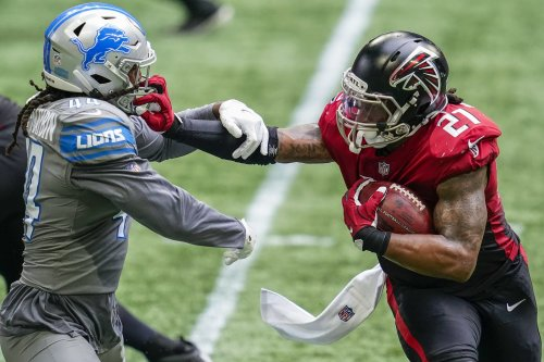 Atlanta Falcons: Time to give RB Todd Gurley a call