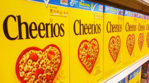 8 Things You Might Not Know About Cheerios
