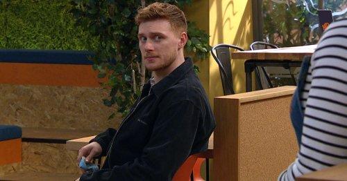 Emmerdale's Luke warns mum to keep dark secret from Victoria or she'll lose him