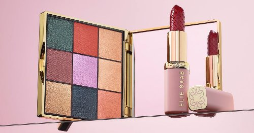 L'Oreal and Elie Saab create gorgeous bridal makeup collection which is out now