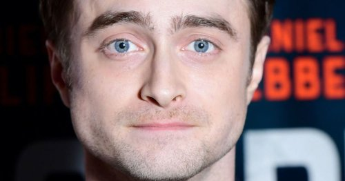 Harry Potter's Daniel Radcliffe says 'people are amazed fame didn't mess me up'