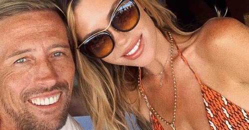Peter Crouch got secretaries to lie to his wife about nights out getting smashed