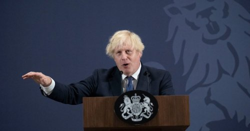 'Boris Johnson is squandering public goodwill by extending the pingdemic'