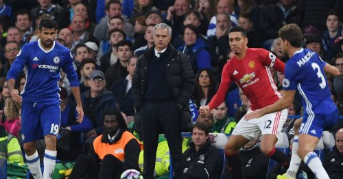 Mourinho's five worst defeats after Roma manager suffers heaviest career loss