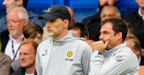 """Tuchel's No.2 fears Chelsea's title hopes face """"difficult"""" obstacle"""