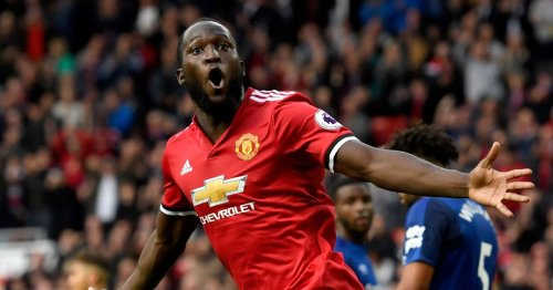 """Romelu Lukaku moved to Man Utd over Chelsea because he """"trusted"""" them more"""