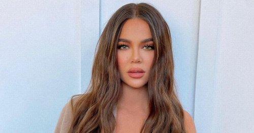 Khloe Kardashian shares post on bravery amid Tristan Thompson cheating claims