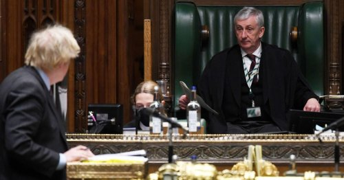 Angry Speaker suggests Rishi Sunak has broken Ministerial Code over Budget leaks