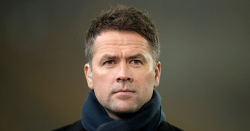 """Michael Owen claims Liverpool duo Salah and Mane """"aren't natural finishers"""""""