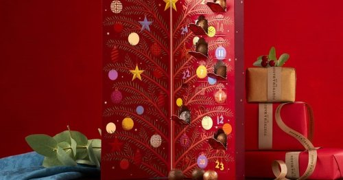 Best chocolate advent calendars for Christmas 2021