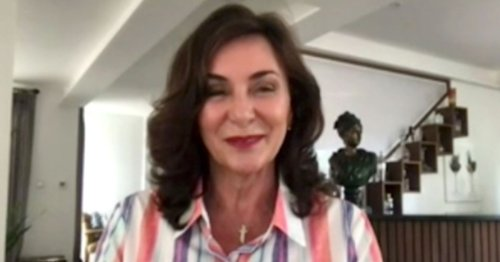 Strictly Come Dancing's Shirley Ballas hints at incredible celebrities 2021 show