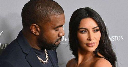 Kim Kardashian continues to work with 'inspiring' ex Kanye West despite divorce