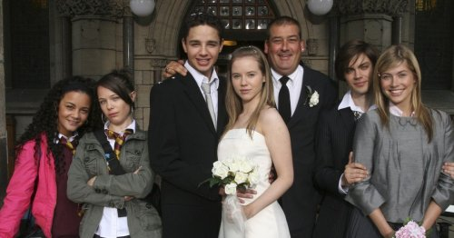 Waterloo Road cast now - Strictly star, rapper and blasted by Simon Cowell