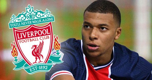 Mbappe's path to Liverpool emerges with PSG revelation as Saul transfer 'agreed'