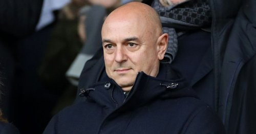 Tottenham supporters request urgent meeting with Levy over growing concerns