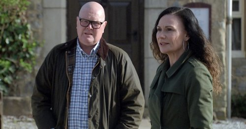 Emmerdale's Paddy takes worrying risk as he makes dangerous deal with Kim Tate