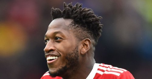 Fred suggests Solskjaer has been getting his Man Utd tactics wrong