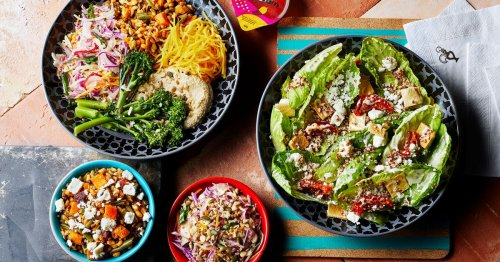 Nando's announces new post-lockdown menu and add Garlic BBQ to PERi-ometer