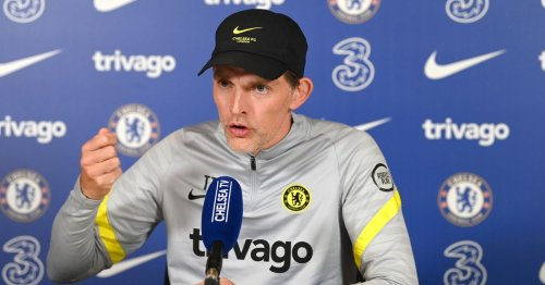 Tuchel's Hudson-Odoi admission shows how highly he rates Chelsea star