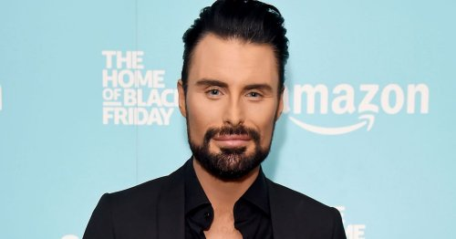 Rylan says he's 'been through enough' as he vents about 'petrol drought'
