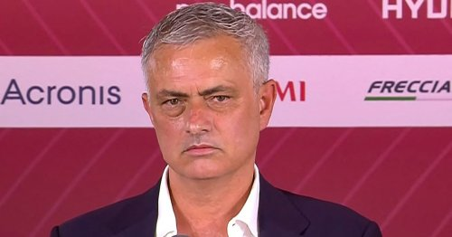 """Jose Mourinho opens up on """"connection"""" with Newcastle amid manager links"""