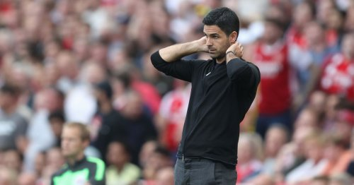 Arteta must show he has learnt from past mistakes to resolve Arsenal crisis