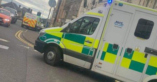 Man dies following 'disturbance' at restaurant as police arrest one person