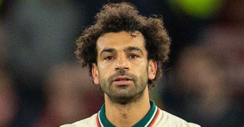 "Salah refutes Souness's ""selfish"" claim after Liverpool hat-trick"
