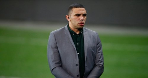 South Africa icon Habana says Erasmus video had 'massive impact' on Lions Test