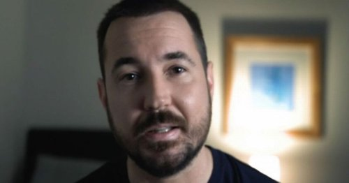 Vigil fans forgot Martin Compston was in it and joke it's the 'easiest paycheck'