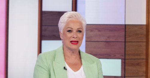 Denise Welch makes surprise cameo in Jennifer Aniston's The Morning Show