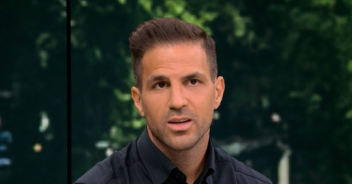 Cesc Fabregas' Jack Wilshere answer confirms what Arsenal fans always thought
