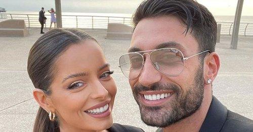 Maura Higgins sparks split rumours after deleting boyfriend Giovanni from Insta