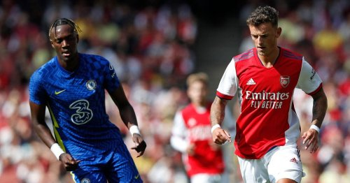 5 talking points as Chelsea beat Arsenal and Ben White makes his debut