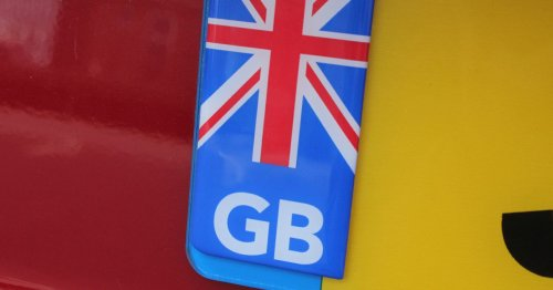 Full list of new 71 personalised number plates banned by DVLA for being too rude