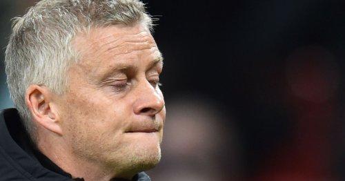 Solskjaer has three games to save Man Utd career after club sacking decision