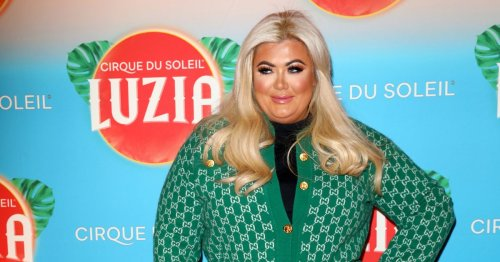 Gemma Collins eyes up Dancing With The Stars to get revenge after Strictly snub