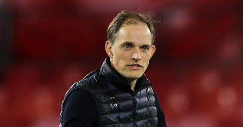 Tuchel explains why he would prefer Real Madrid over Liverpool in semi-finals