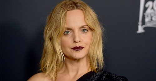 Mena Suvari was 'addicted to meth' after being brutally raped when she was 12