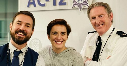 Line of Duty creator Jed Mercurio admits stars' schedules can alter storylines
