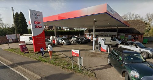 Petrol station bosses defend staying open late for NHS staff to fill up cars