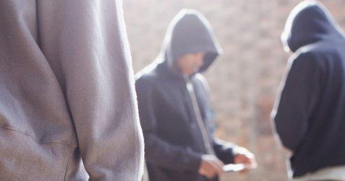 Boy, 12, arrested for selling heroin as gangs copy paedo online grooming tactics
