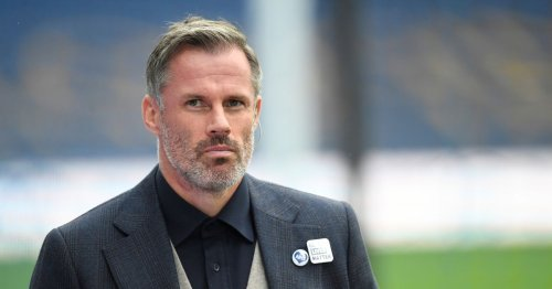 """Carragher slams """"embarrassing"""" Liverpool as they announce Super League plans"""